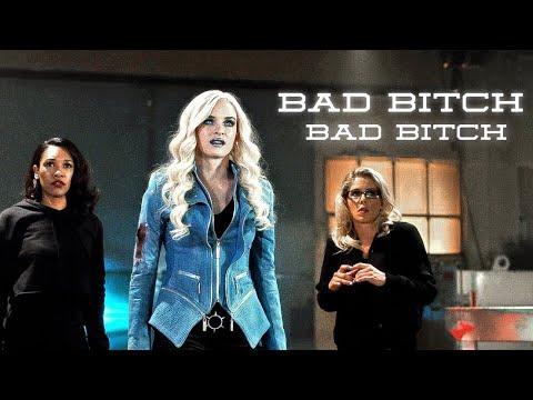 𝑲𝒊𝒍𝒍𝒆𝒓 𝒇𝒓𝒐𝒔𝒕 | Bad bitch
