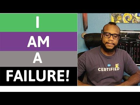 I Failed the Salesforce JavaScript Developer Certification - YouTube