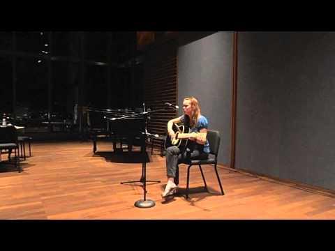 Bri Holland- Logan Center Cabaret Series