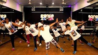 Pagg Wala Munda Dance Video   Diljit Dosanjh   Bhangra Performance by Kids   Step2Step Dance Studio