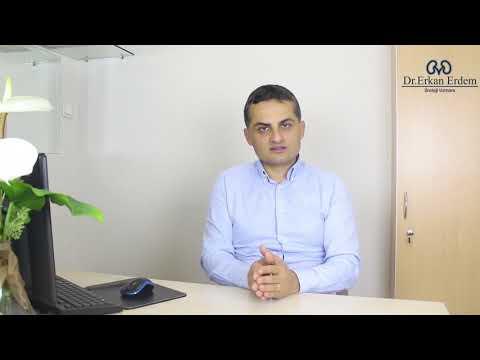 Operation des Prostata-Adenom Video zu entfernen