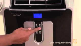Haier 14,000 BTU Portable Room Heat/Cool Air Conditioner Review