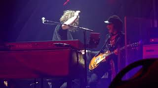 Aerosmith: Stop Messin' Around, DEUCES ARE WILD, Park Theater, Las Vegas 2019-04-13