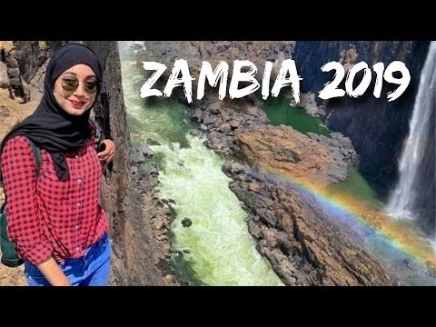 Zambia Travel Advice – Things to Keep in Mind While Traveling in This Jewel on the Zambia Coast