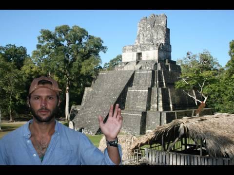 lugares turisticos famosos de guatemala