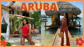 MY GETAWAY TRIP TO ARUBA...