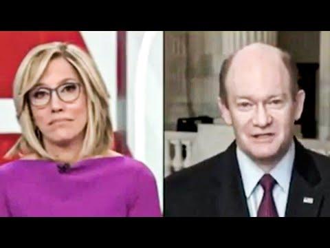 Democratic Senator Shows Exactly Why Democrats Failed Down Ballot