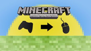 Tutorial: Export and convert Minecraft XBOX 360 Map to PC format