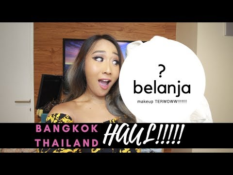 mp4 Beauty Haul Bangkok, download Beauty Haul Bangkok video klip Beauty Haul Bangkok
