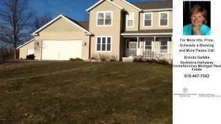 preview picture of video '12743 Indian Meadows Drive, Cedar Springs, MI Presented by Brenda Gartzke.'