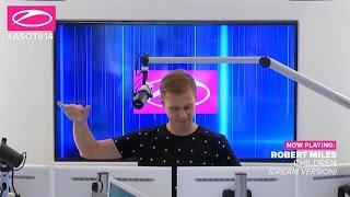"""Video thumbnail of """"Armin van Buuren plays 'Children' - Robert Miles Tribute"""""""