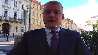#Buy #Time На старте — Польша