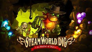 videó SteamWorld Dig