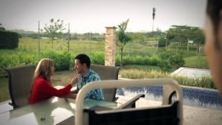 MALDITA MI SUERTE (VIDEO OFICIAL) - LUIS ALBERTO POSADA