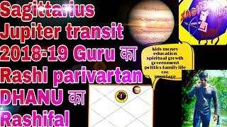 jupiter transit 2018 19 - मुफ्त ऑनलाइन