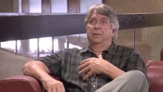 Intervista a William Cornell