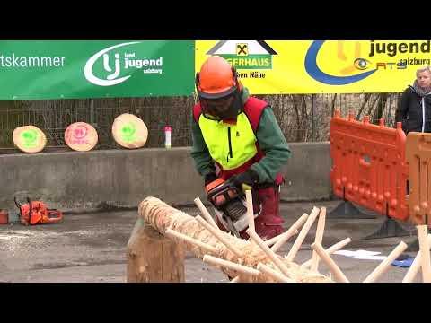 Video RTS Landesforstwettbewerb 2018