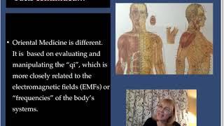 BeyondLab Tests ~Oriental Medicine Fills the Gap