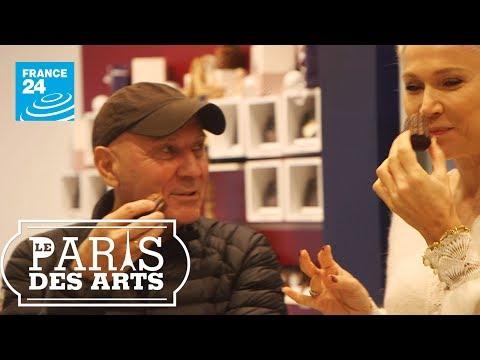 Le Paris des arts avec Gérard Rancinan