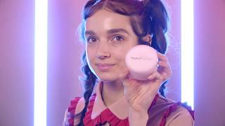 Airplane Skin Routine with Poppy