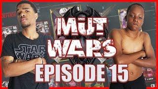 JUICE'S SECRET WEAPON!! - MUT Wars Ep.15 | Madden 17 Ultimate Team