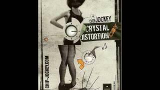 Crystal Distortion-Return to eastwood ravine-
