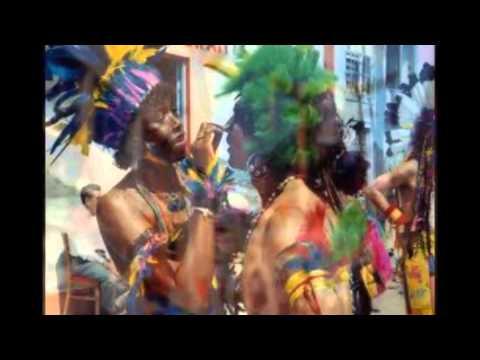Afro Tribal & Deep House Part 13 mixed by DJ Ras Sjamaan (Techno Latino)