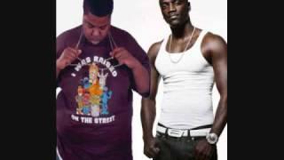 Nixon Nyce feat. Akon - Me, Myself, & I