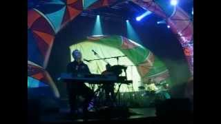 Animal Collective Pulleys Live at Wearhouse Project Manchester 08/Nov/12