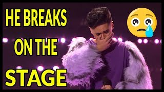 """Top 3 """"HEART BREAKING ACTS"""" On VOICE 2018"""