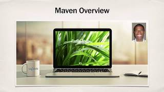 Maven Tutorial #1 - Overview Part 1