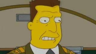 Simpsons Full Metal Jacket