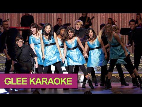 Loser Like Me - Glee Karaoke Version