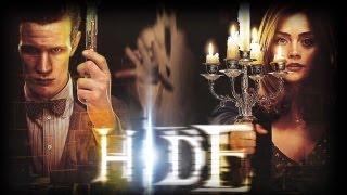 Introduction à Hide avec les acteurs