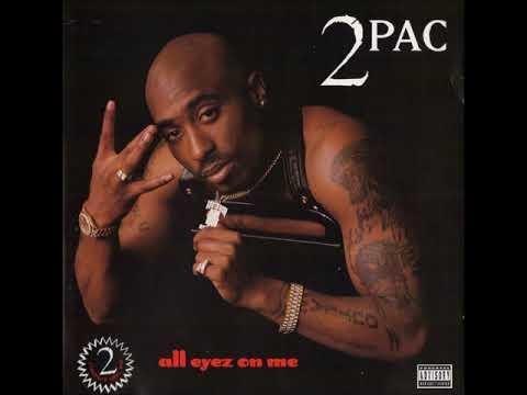 Tupac All Eyes On Me