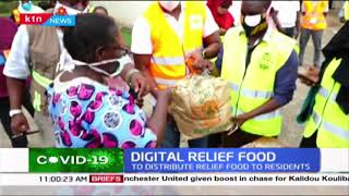 Kilifi County embraces digital food distribution program targeting fifty thousand people