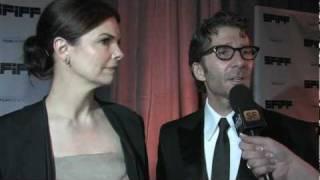 Leland Orser - Beth Spotswood interviews 2010