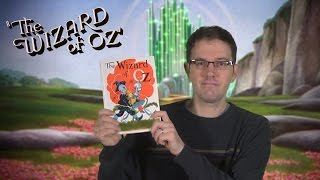 Wizard of Oz - Book review (Part 1)