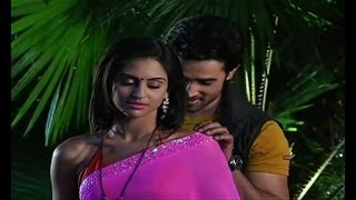 Ekk Nayi Pehchaan : Sakshi And Karan's Romantic Date - IANS India Videos
