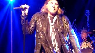 Dokken - Too High To Fly - The Rose - Pasadena CA - 11-16-2018