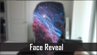 Face Reveal – 200k Subscribers Thank You and Updates!