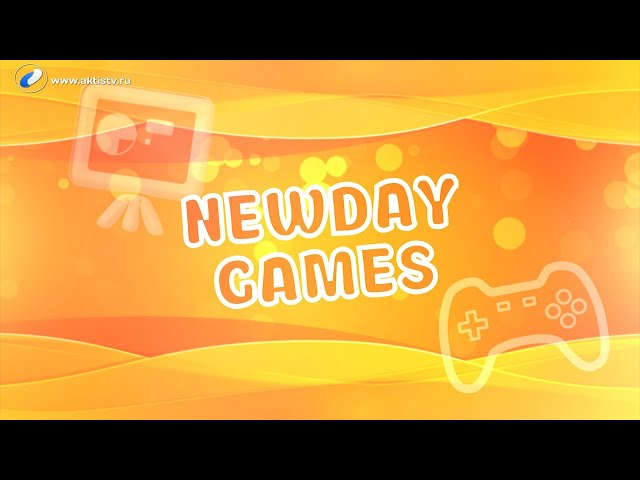 New Day Games