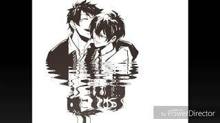 Yaoi kisses 😽