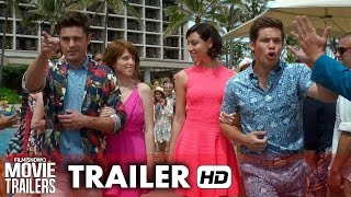 Mike And Dave Need Wedding Dates Ft Zac Efron & Adam Divine  Official Trailer HD