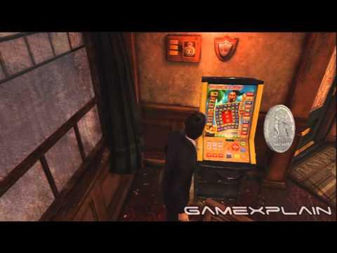 Uncharted 3 – Treasure Walkthrough Video Guide