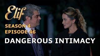 Elif 606. Bölüm - Tehlikeli Yakınlaşma (English subtitles)