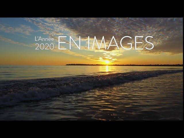 La Baule-Escoublac, rétrospective 2020
