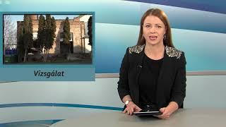 TV Budakalász / Budakalász Ma / 2021.01.19.
