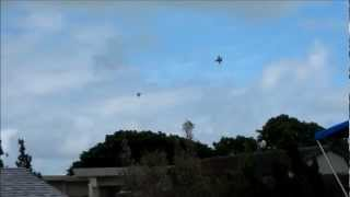 preview picture of video 'Blue Angels 2012 Kaneohe, HI'