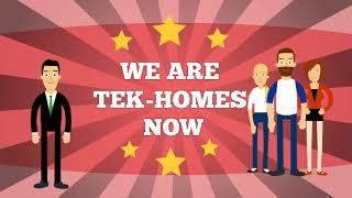 Tekhomesnow.com We buy & sell properties CASH in Michigan. We offer owner financing!